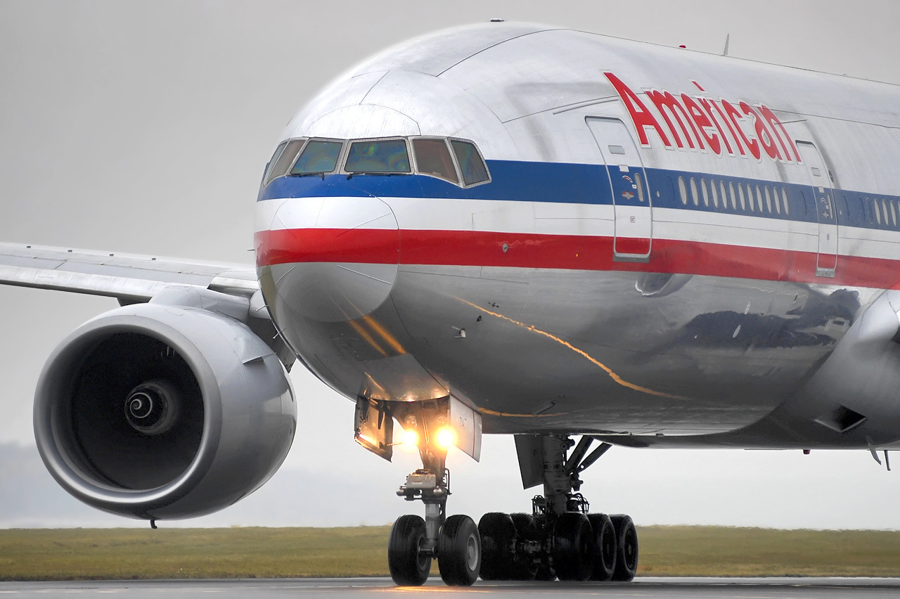 Voyager avec American Airline