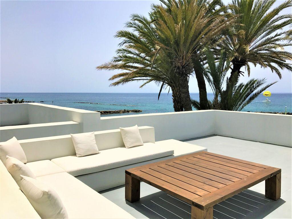 C 39 est mon avis voyage h tel almyra 5 paphos chypre for Hotel design zelande